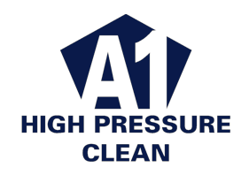 A1 High Pressure Cleaning